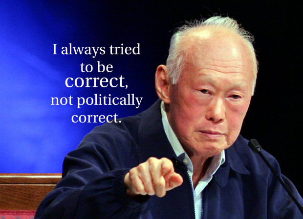 book review lee kuan yew