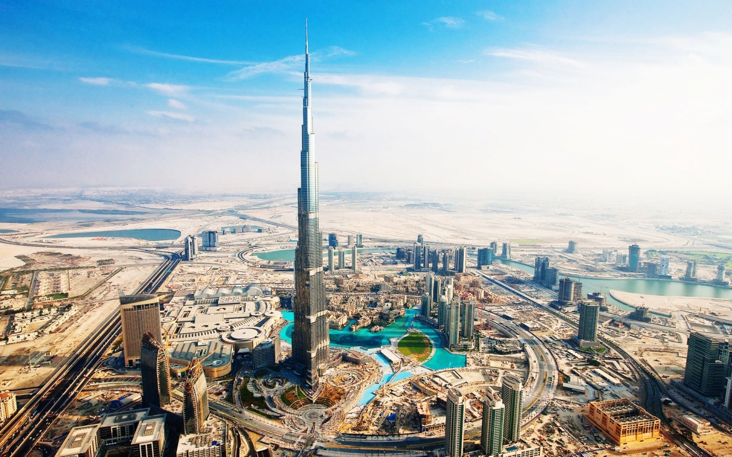10 Top Attractions to Visit in Dubai [6D5N Itinerary Included]